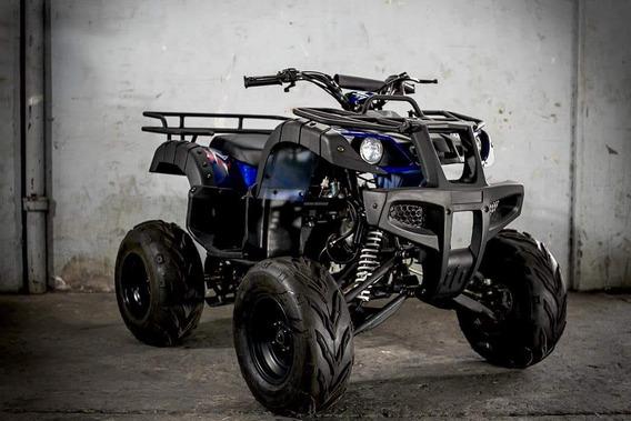 Cuatrimoto 200 Automatica Con Reversa 150 Kg De Carga