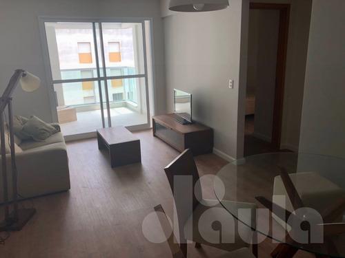 Imagem 1 de 14 de Apartamento Com 76m² Na Vila Bastos - 1033-10306