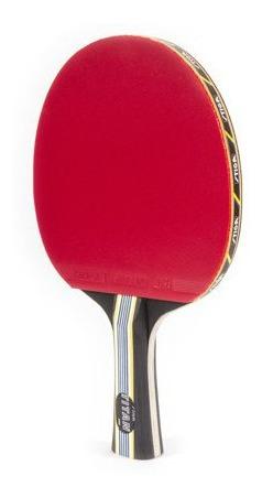 Raqueta De Ping Pong Stiga React Profesional Nueva Blister.!