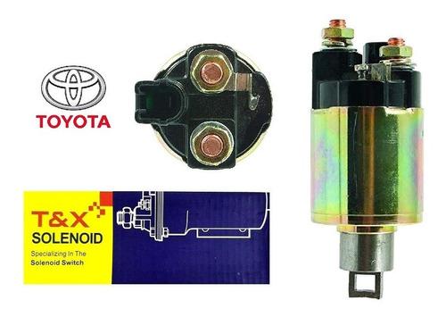 Automático Arranque Toyota Hilux Kacak Fortuner 4runner