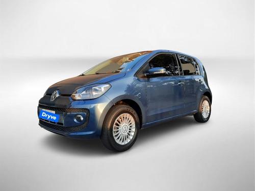 Imagem 1 de 11 de  Volkswagen Up! High 1.0 Tsi 12v Flex