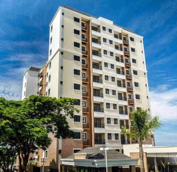Apartamento De Condomínio Em Londrina - Pr - Ap2033_gprdo