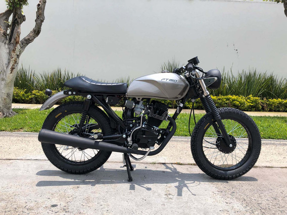 Italika Ft150