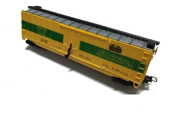 Vagon Carga Lima Antiguo Descarga Ho 1/87 Ferromodelismo