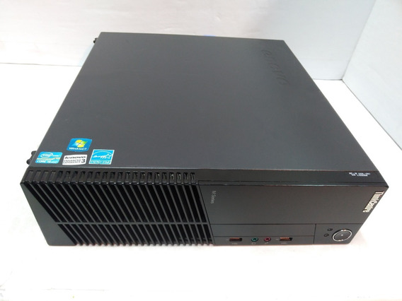 Pc Lenovo M92p 4gb Hd 500 Core I5