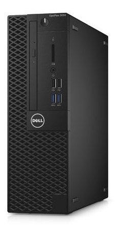 Imagen 1 de 2 de Computador Dell (off-lease) Sff Optiplex 3050 I5-7500
