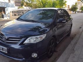 Toyota Corolla Xli 1.8 Mt 6ta Oportunidad!!!