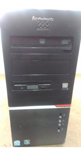 Cpu Lenovo Word Wide Partner Mt-m 9690 - 7cp - Usado