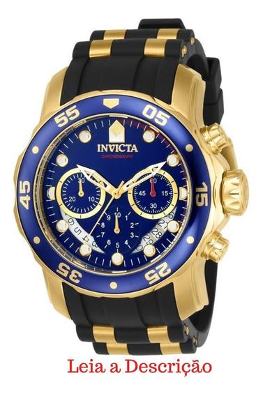 Relógio Invicta Pro Diver 6983 Masculino - Leia A Descrição