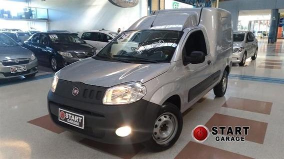 Fiat Fiorino 1.4 Mpi Furgão 8v