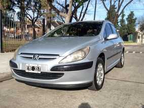 Peugeot 307 2.0 Xt Hdi Premium 2005