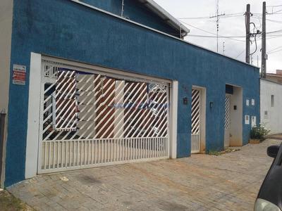 Casa Á Venda E Para Aluguel Em Chácara Da Barra - Ca237486