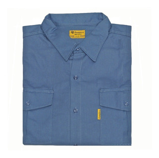 Camisa Pampero De Trabajo Clasica Original Grafa