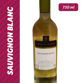 Vinho Arg Bco Suavignon Blanc Finca Flichman Garrafa 750ml