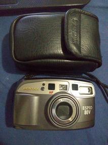 Camera Fotografica Pentax Espio 80v - Analogica