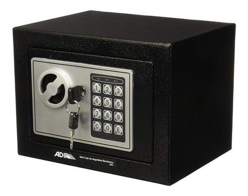 Imagen 1 de 4 de Caja fuerte Adir 341 con apertura electrónica