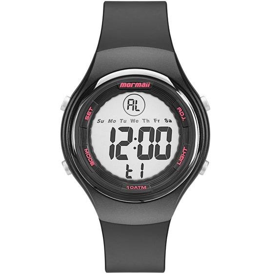 Relógio Digital Mormaii Mo06008t