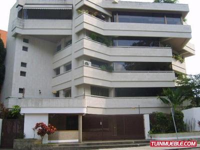 Apartamentos En Venta La Castellana 14-906