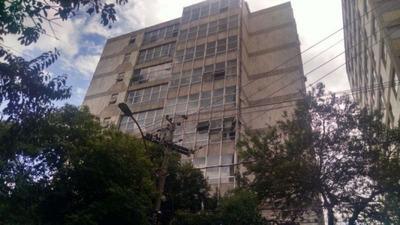 Apartamento Com 4 Quartos Para Comprar No Santo Agostinho Em Belo Horizonte/mg - 981