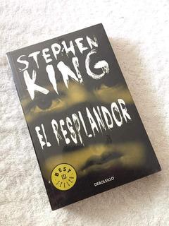 Regalo Sorpresa + Incluye 1er Cap Dr Sueño Resplandor S King