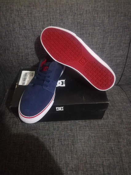 Zapatilla Dc Shoes
