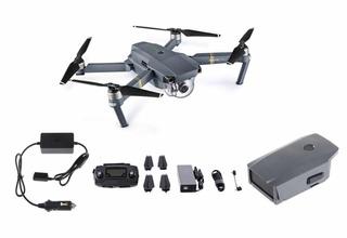 Drone Mavic Pro No Refurbished - Igual Nuevo