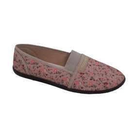 e91782626 Sapato Czarina Feminino Sapatilhas Moleca - Sapatos Rosa claro em ...