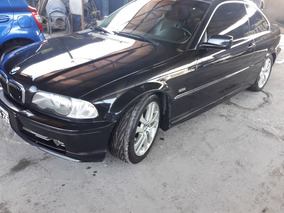 Bmw Serie 3 3.0 330 Ci Coupe Sportive 2001