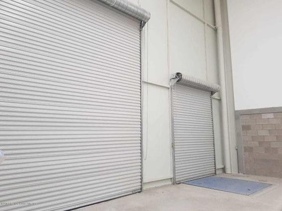 Nave Industrial En Renta En Carretera Libramiento 201269 Jl