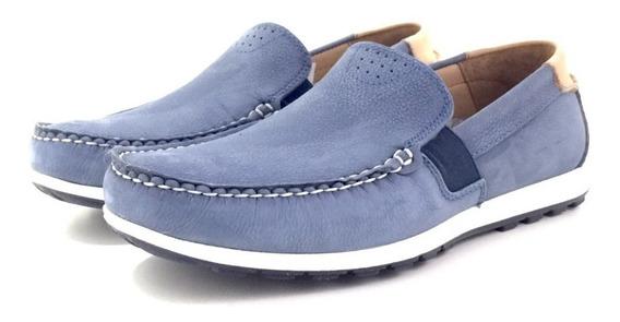 Marsanto 397 Mocasín Liviano El Mercado De Zapatos!