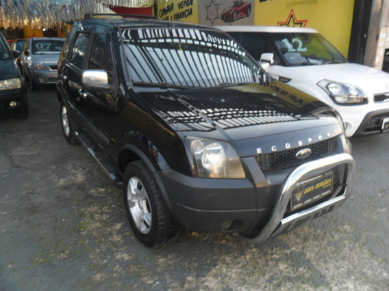 Ford Ecosport 1.6 Xl Flex 5p 2007