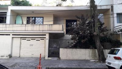 Casa Em Boa Viagem, Niterói/rj De 488m² 4 Quartos À Venda Por R$ 2.500.000,00 - Ca216801