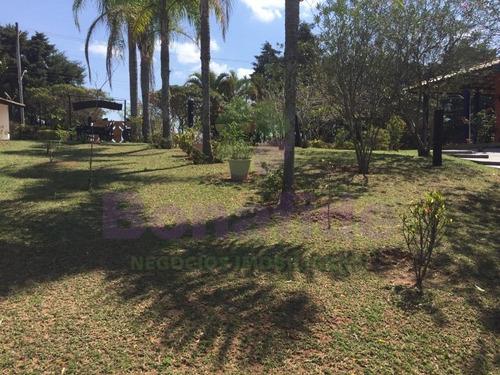 Sítio , Mini Haras, Venda E Locação, Parque Da Fazenda, Itatiba - St00018 - 68448736
