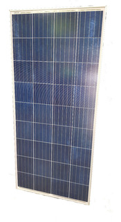 Panel Solar Fotovoltaico 150 Watt 150 Watts 150wp 150w