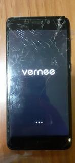 Celular Vernee M5 Leia A Descrição