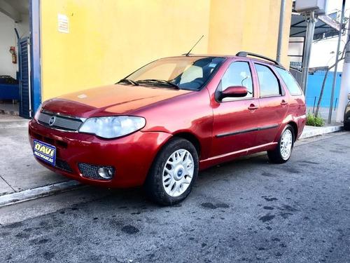 Fiat Palio Weekend Hlx 1.8 2006