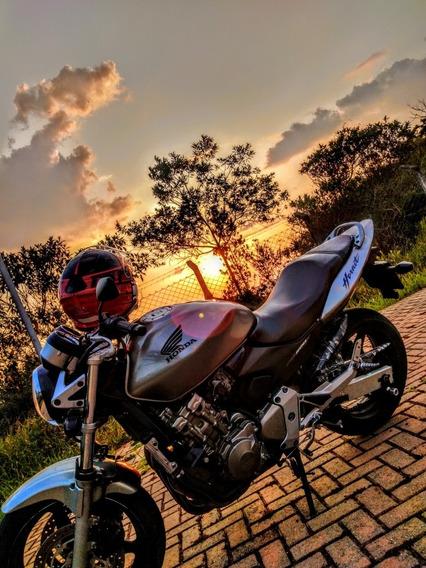 Honda Hornet 600 Cc