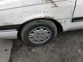 Ford Topaz 1991 Desarmo