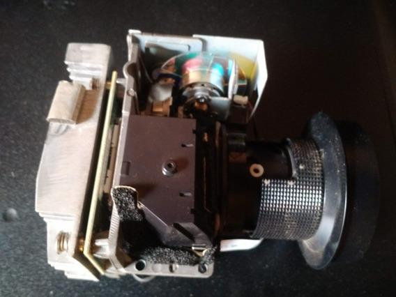 Bloco Completo Projetor Benq Ms 504