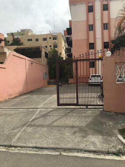 Citymax Platinum Alquila Apartamento En El Ensanche Ozama