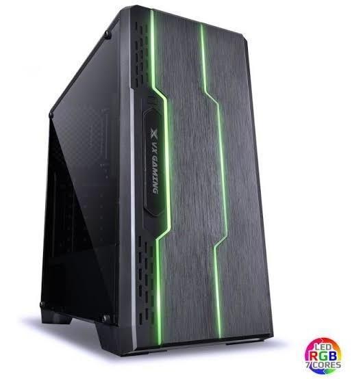 Cpu Gamer I5 9400f + Gtx 970 Asus Strix