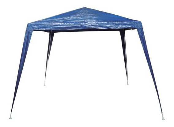 Tenda Praia Gazebo Barraca Camping 2,4 X 2,4