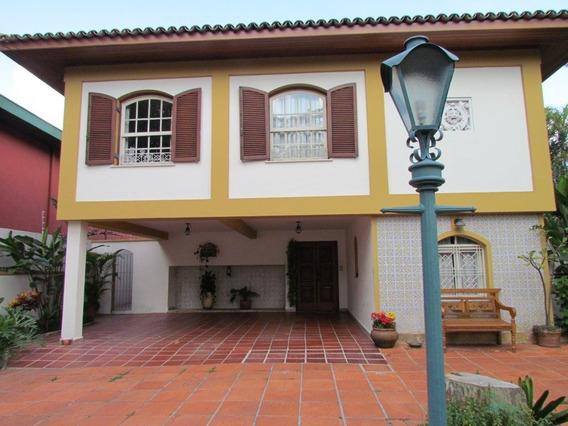City Butantã-casa Ensolarada Em Rua Tranquila E Arborizada Com Segurança Próxima Á Usp - 353-im63787