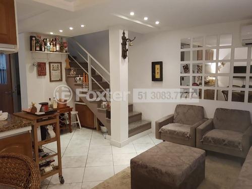 Imagem 1 de 19 de Casa Em Condomínio, 3 Dormitórios, 70.63 M², Sarandi - 198691