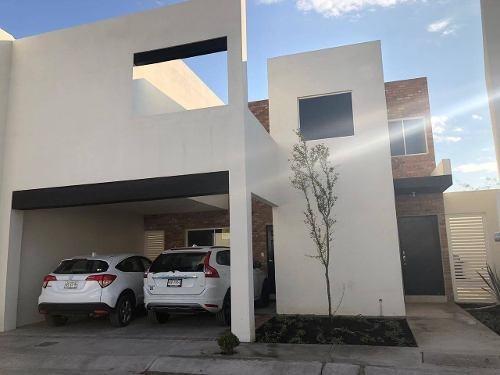 Departamento En Renta Laureles, Fracc Arborea