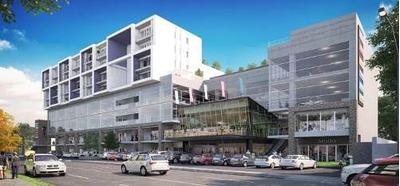Se Renta Mezzanine Para Oficinas En Plaza Semillero Obispado, Monterrey