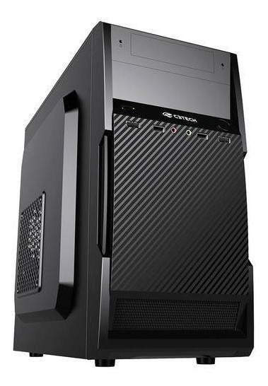 Computador Intel Dual Core G4400 3.3ghz 4gb Ssd 120gb