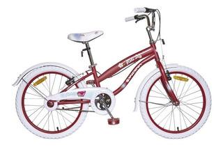 Bicicleta Ondina 20 Kids Megastore Virtual