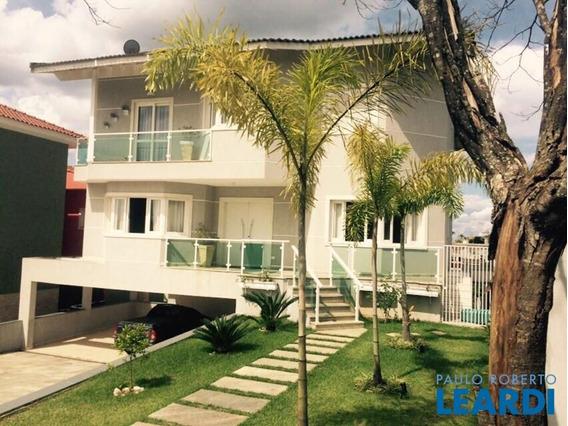 Casa Em Condomínio - Condomínio Monterrey - Sp - 468132