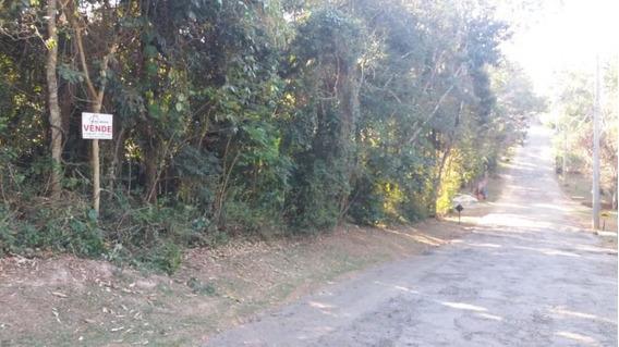 Chácara Para Venda Em Ibiúna, Centro - 184